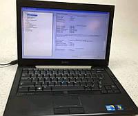 Ноутбук Dell Latitude E4310 б/у, Харьков