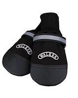 TRIXIE Защитные ботинки для собак 4