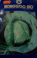 Семена капусты Фора F1 2500  шт, фото 1