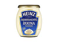 Майонез Heinz Buona Maionese жирность 68%, 235 гр., фото 1
