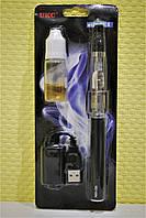 Электронная сигарета EGO CE-6 1100 mAh + жидкость в комплекте