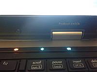 HP ProBook 6450b core i3