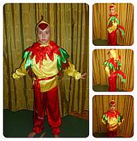 Шикарный костюм петуха, петушка р.128-140прокат Киев, фото 1