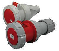 Розетка ETI кабельная ESH-3243  IP67 (32A, 230V, 2P+PE), 4482009