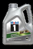 Mobil 1 0W-20, 4л