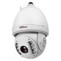 RTZ уличная IP видеокамера Dahua DH-SD6983A-HN, фото 1