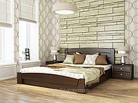 Кровать деревянная Селена Аури    Эстелла