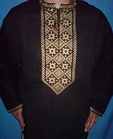 Вышиванка мужская  пошив на заказ
