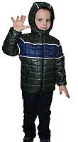 Куртка - ветровка, рост 92-122