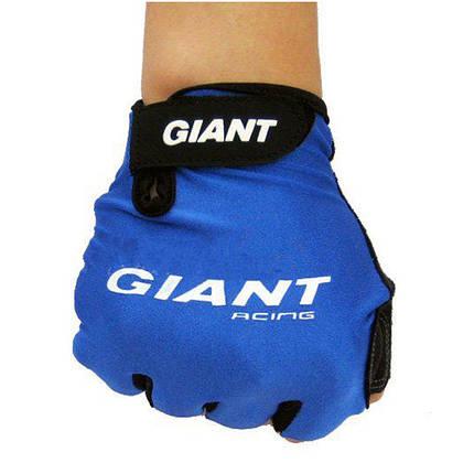 Перчатки велосипедные GIANT L, фото 2