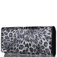 Женский кошелек WANLIMA W31400530013-black черный