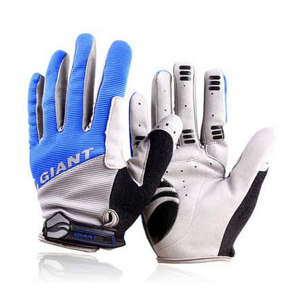 Перчатки  GIANT L , фото 2