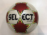 Мяч SELECT CAMPO №4 для мини футбола (с отскоком) Пакистан