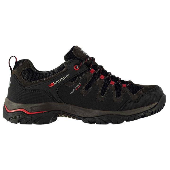 Ботинки Karrimor Axis 3 Mens Walking Shoes - Sport Box в Кременчуге
