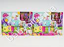 Замок My Little Pony, 4 пони, свет, аксессуары, в коробке 3225, фото 2