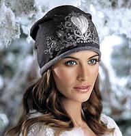 Модные женские шапки