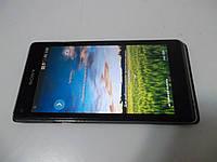 Мобильный телефон Sony C2105 №1725