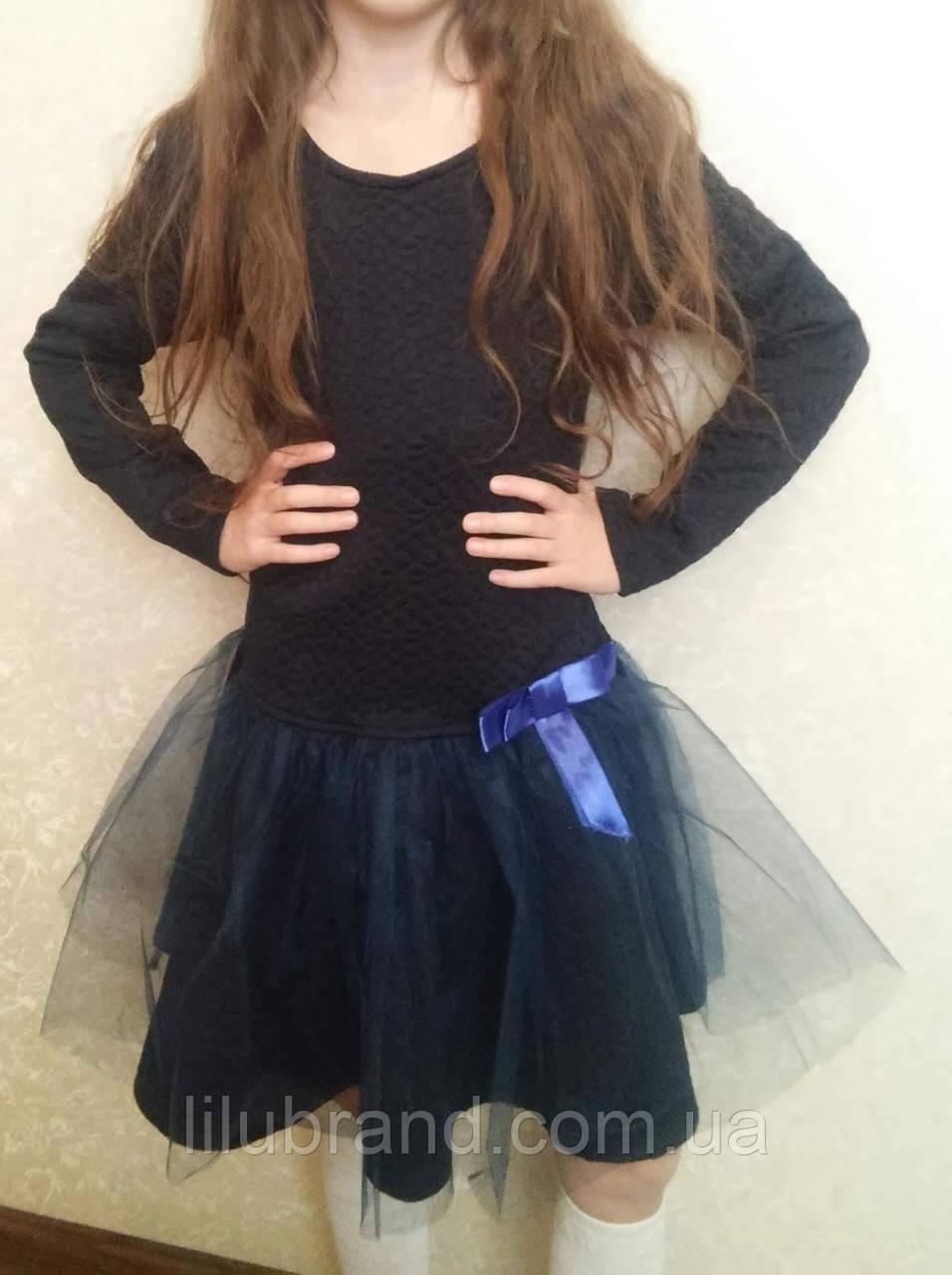 92e2600a41a Нарядное платье на девочку