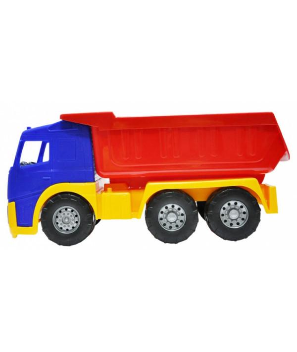 Игрушка Большая Машинка Dickie Toys Самосвал 48 см 3315244