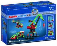 """Конструктор fischertechnik """"Универсальный набор. Начальный"""" FT-536618"""