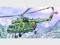 Вертолет МИ-8 МТ / МИ-17  1/35