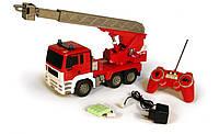 Пожарная машина 37 см MAN  Bruder E517