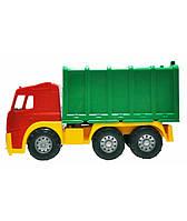 Игрушка Большая Машинка Dickie Toys Фургон 48 см 3315245