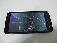 Мобильный телефон GSMART ROMA RX  №1729