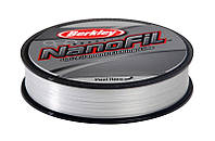 Шнур Berkley NANOFIL CLR 50 m 0.08mm 4,012kg