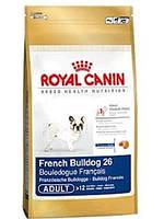 Корм Royal Canin French Bulldog Adult
