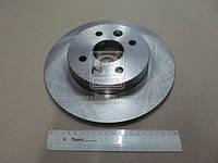 Диск тормозной задний SEPHIAII(97-00) (Производство PMC-ESSENCE) HCCB-025