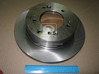 Диск тормозной задний SORENTO 06MY(SEP-) (Производство PMC-ESSENCE) HCCB-065