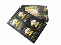 Подарочный набор чая из трав и плодов Карпаты (классик) (Карпатский чай)
