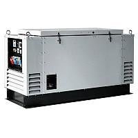 Дизельный генератор AGT 20 LSM-M 16.7 кВт