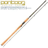 Удилище Спиннинг Pontoon 21 Detonada 1.98 м 7-21 г (DTS662MXF)