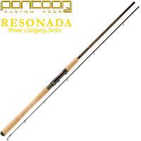 Удилище Спиннинг Pontoon 21 Resonada 2.13 м 4-18 г (RSS702MMXF)