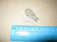 Лампа накаливания W16W 12V 16W W2,1x9,5d ECO (Производство Bosch) 1987302821