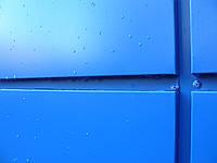 Фасадные кассеты 0,45 мм, фото 1