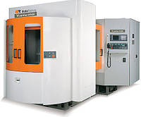Горизонтальный фрезерный обрабатывающий центр с ЧПУ Victor Vcenter-H500/H500HS