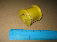Подушка штанги стабилиз. задний ГАЗель РУТА нового образца срезанная(силикон) Производство Украина