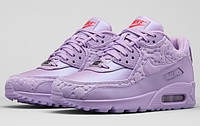 Кроссовки Nike Air Max 90 Desert Pack Paris - Macarons