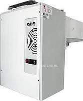Моноблок среднетемпературный Polair MM 115 SF