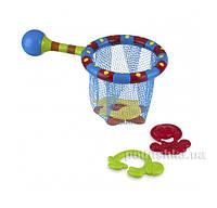 Набор игрушек для купания Nuby 6142