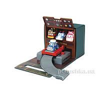 Мастерская Уиллера (без машин) Robocar Poli 83247
