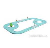 Большой гоночный трек Robocar Poli 83250