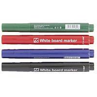Набор маркеров для доски Economix Е11803 4 цвета