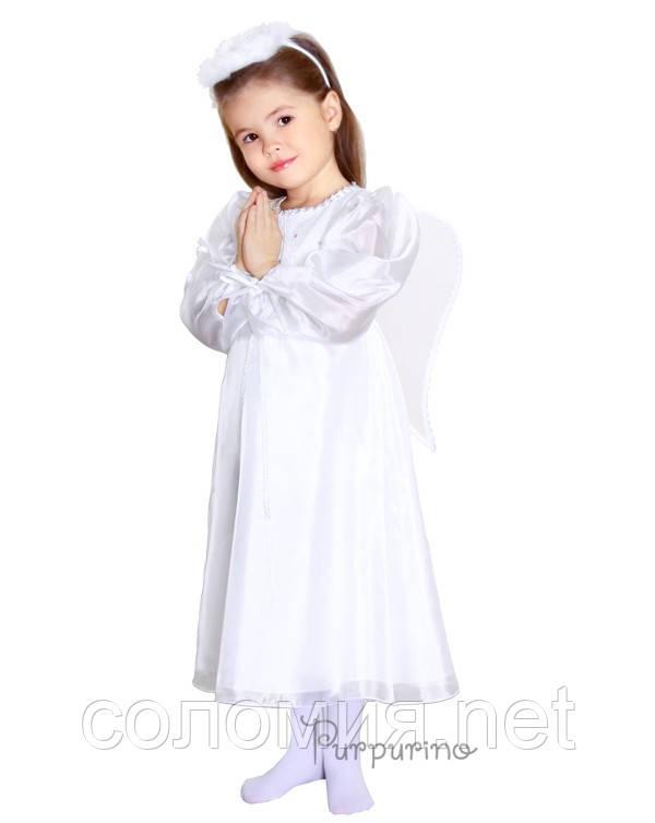Детский костюм для девочки Ангел