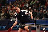 Ракетка для настільного тенісу Donic Waldner 1000, фото 3