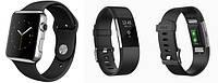 Смарт Часы Smart watch и фитнес браслеты