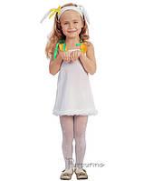 Детский костюм для девочки Зайчик-девочка
